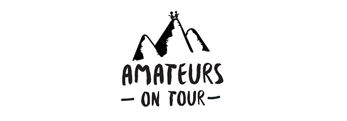 Amateurs on Tour